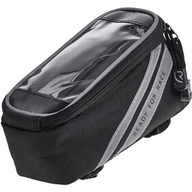 Cube RFR Top Tube Bag, black